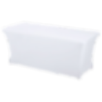 location table pliante housse blanche tours indre et loire 37
