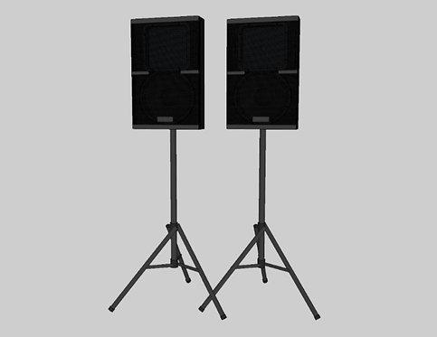 PACK SOUND V3