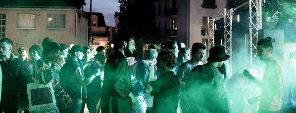 production audiovisuelle captation vidéo conférence vidéo coordination agencement événement Indre-et-Loire Tours 37