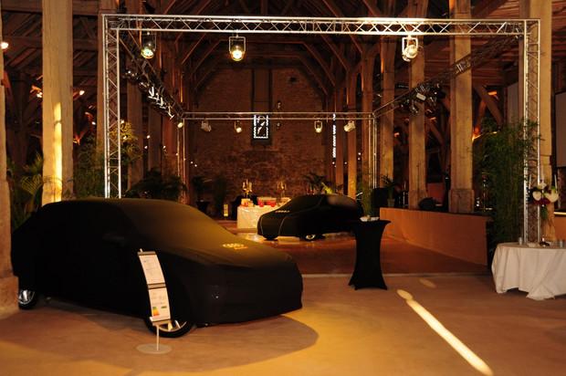 Lancement de l'Audi en Indre et Loire (37)