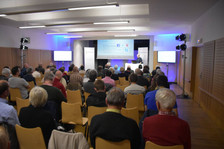 Tours numérique en Indre-et-Loire (37) et en Région Centre Val de Loire