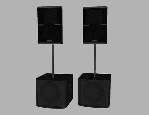 PACK SOUND V5