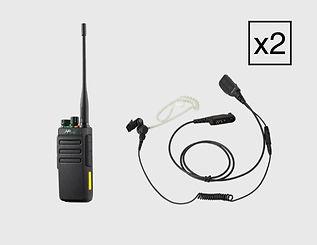 Location talkie-walkie radio Tours 37 Indre-et-Loire