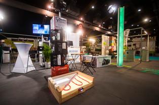 Salon de l'habitat 2017 en Indre et Loire (37)