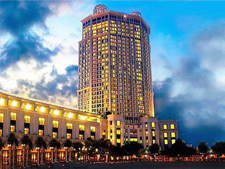 CDL Hospitality's Asset Swap Will Increase The DPU By 2.7%