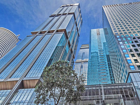 OUE Commercial Trust Strengthens Its Portfolio Post-Meger
