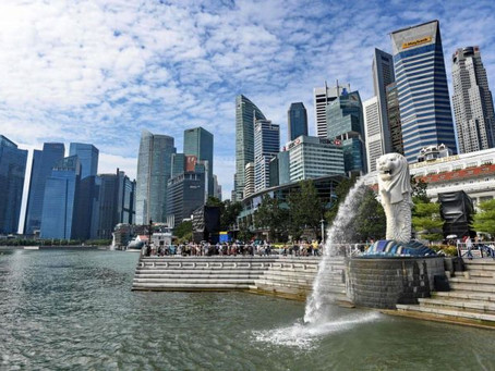 Potential Growth On Singapore REITs With MAS's Rule Changing