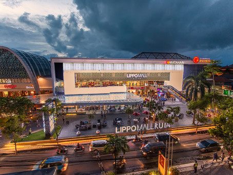 Lippo Malls Indonesia Retail Trust (SGX: D5IU)'s 3Q DPU Was Down By 87.5%