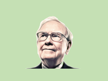 REITs Investing Made Easy: Using The Warren Buffet Way
