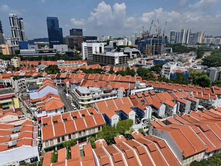 REITs Remains Attractive In Low-Rate Environment