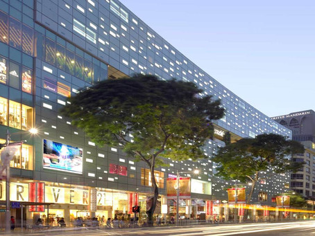 5 Things You Need To Know Before Subscribing Lendlease Global Commercial REIT IPO