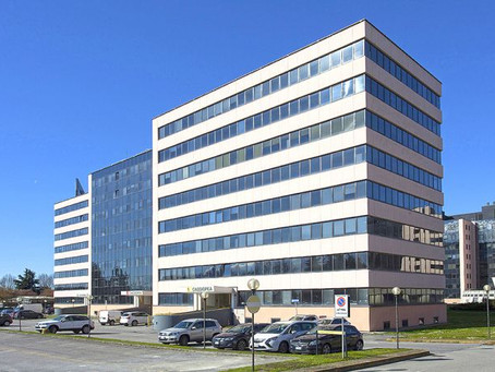 Cromwell European REIT Is Acquiring Three Light Industrial Assets In Germany