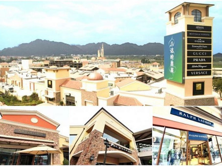 BHG Retail REIT Is Acquiring Its First Outlet Mall