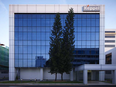 Keppel DC REIT (SGX: AJBU) Maintained Double-Digit Growth In DPU