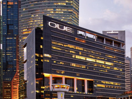OUE Commercial REIT (SGX:TS0U)'s Net Property Income Was Up 23% But DPU Was Impacted