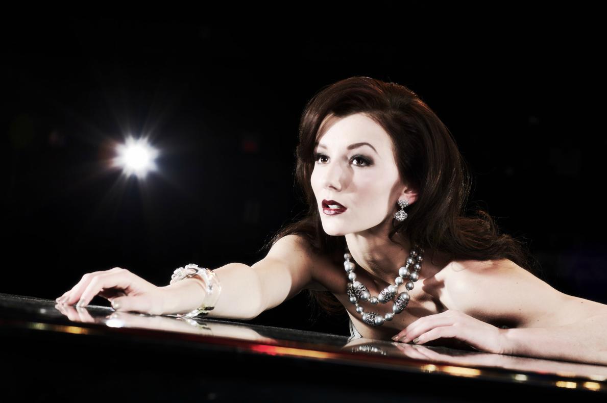 Opera Kelowna Promo Shoot