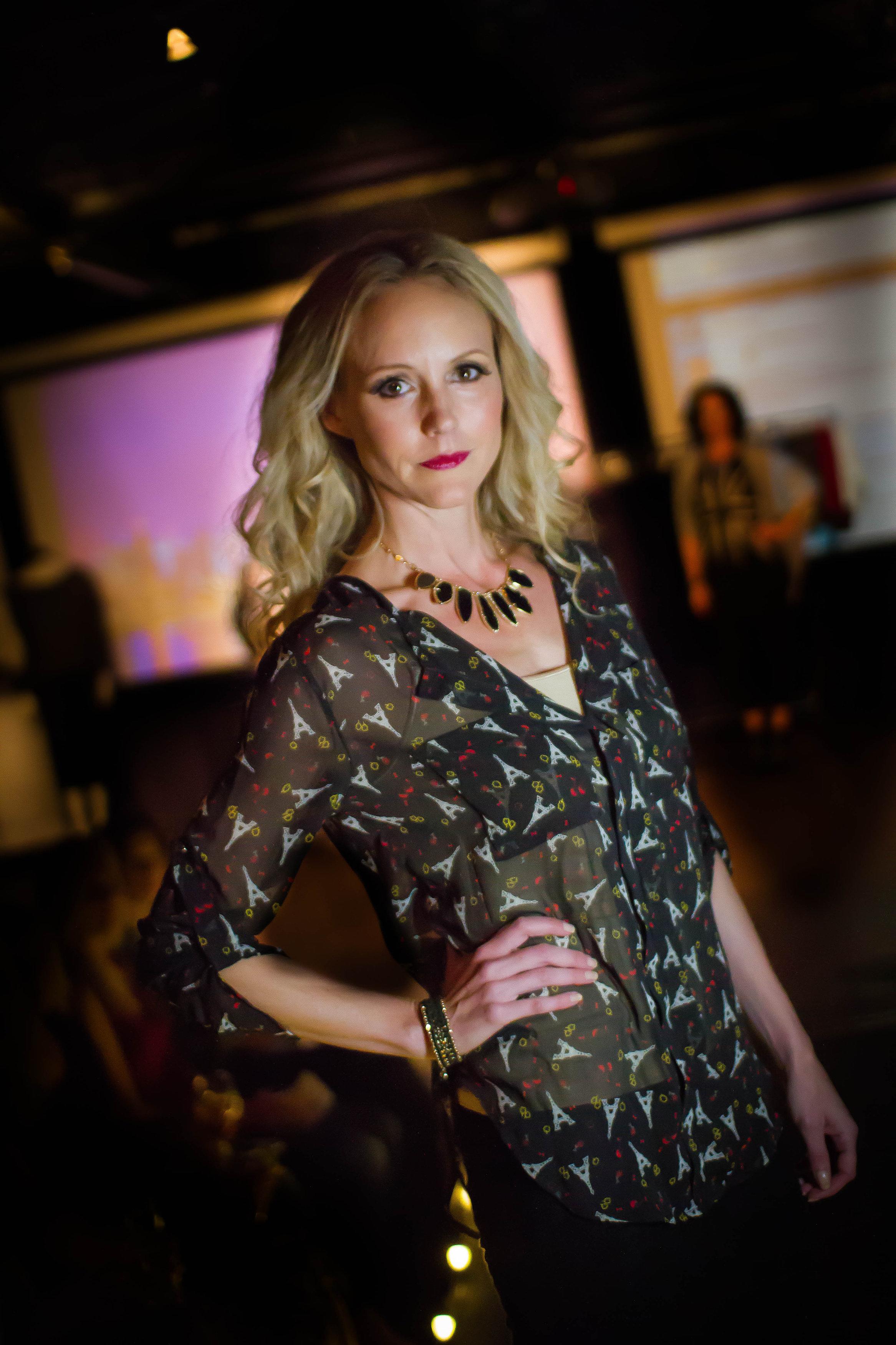 Penticton Fashion Show
