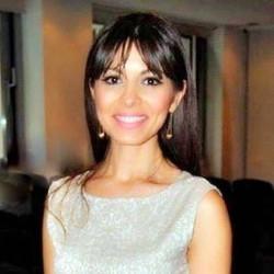 Dr Maria Fotiadou