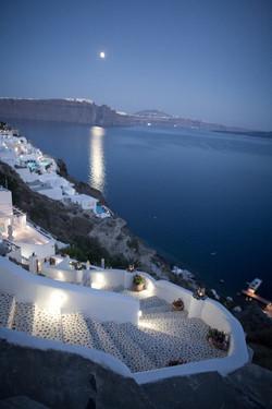 Santorini Retreat