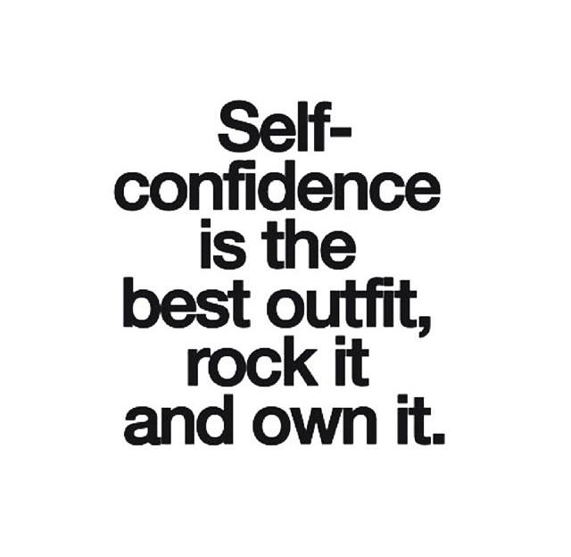 Self-Confidence coaching