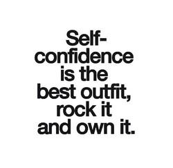 Self-Confidence coaching