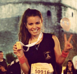 Semi-Marathon Greece