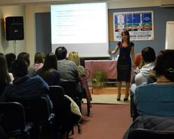 Seminar in Positive Psychology
