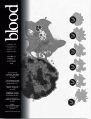 Van Handel et al Blood 2010
