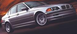 BMW 3 Series (1993)