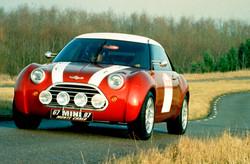 Mini ACV 30 (1995)
