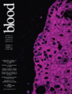Gekas et al. Blood 2009