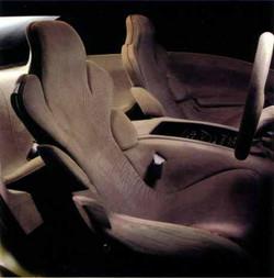 Dodge Daytona Showcar