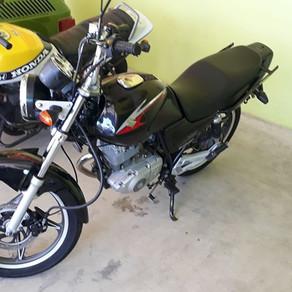 Suzuki Yes 125cc ano 2008