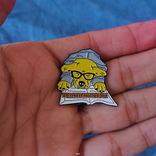 PIN JUNIOR