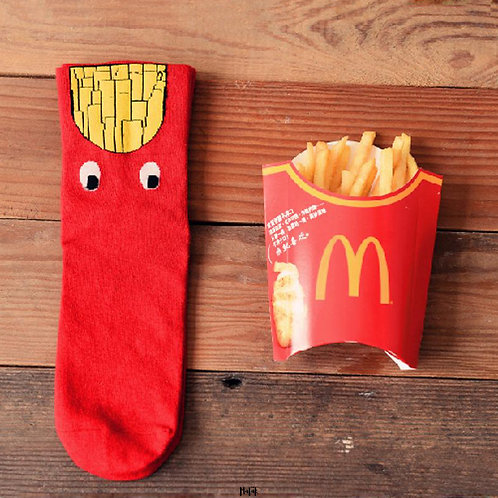 CALCETAS FRENCH FRIES