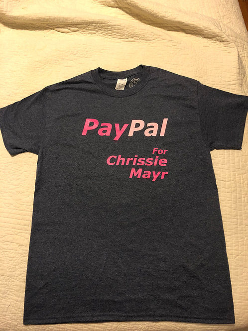 PayPal Shirt