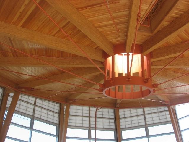 UM NAC_6 ft center sky light