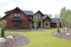 Bobcat Lane Residence
