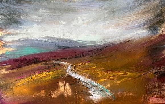 Across the Wild Moors