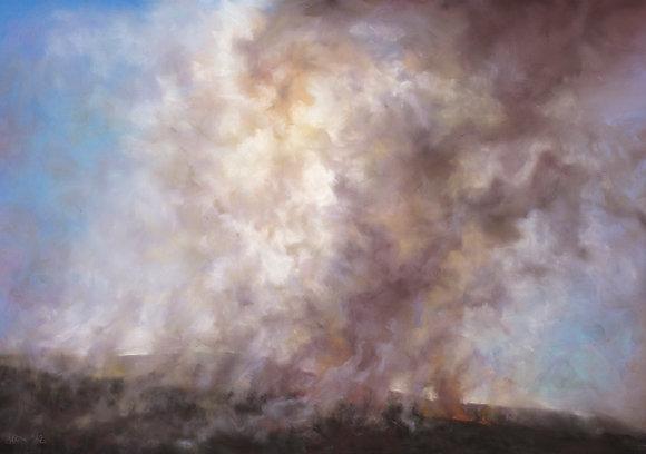 Burning Moor IV