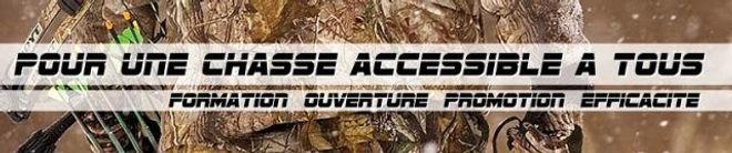 FWCA pour une chasse accessible à tous