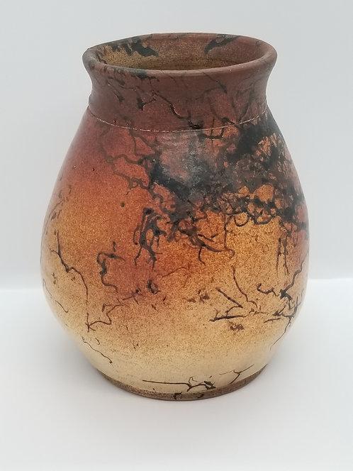 Horse Hair Vase
