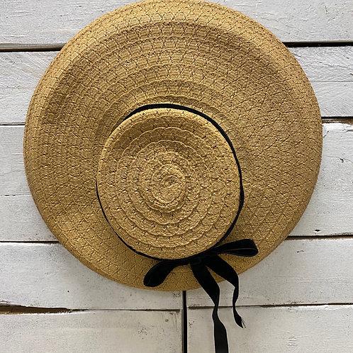 Antique Sun Hat