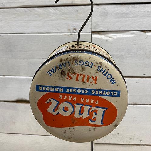 Enoz Moth Ball Hanger