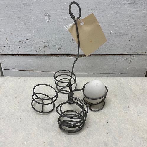 Antique Egg Boiler