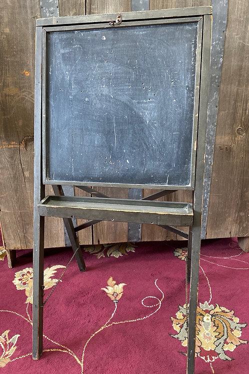 Child's Antique Chalkboard