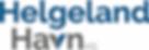 Helgeland havn logo.png