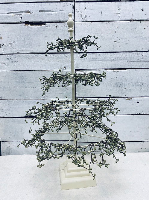 Wire Frame Tree