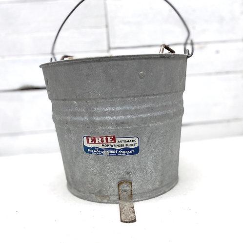 Erie Mop Bucket