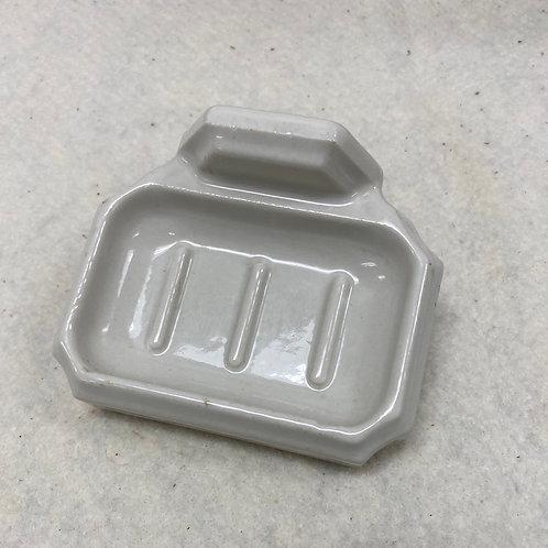Porcelain Soap Hanger